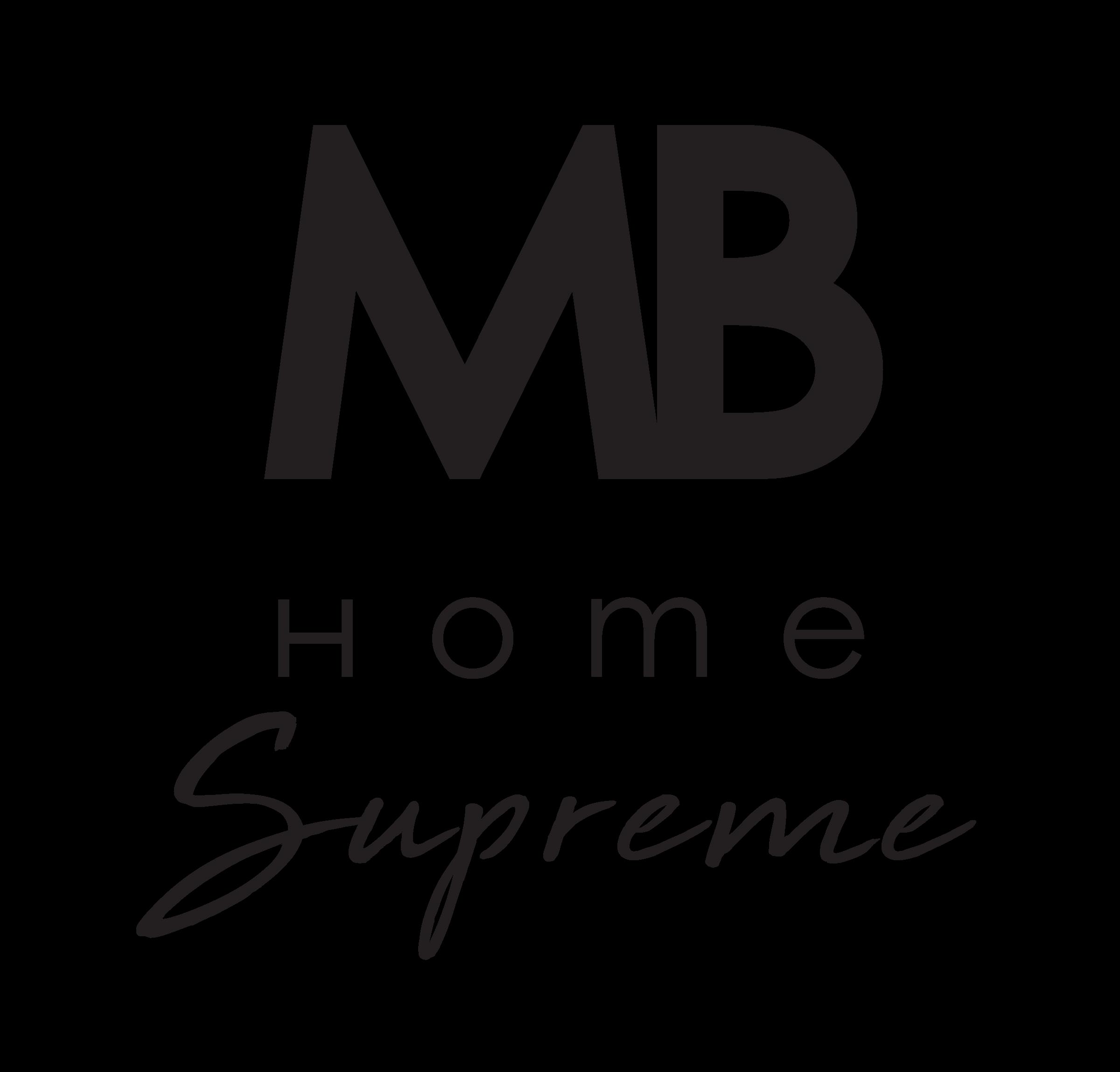 MB HOME SUPREME